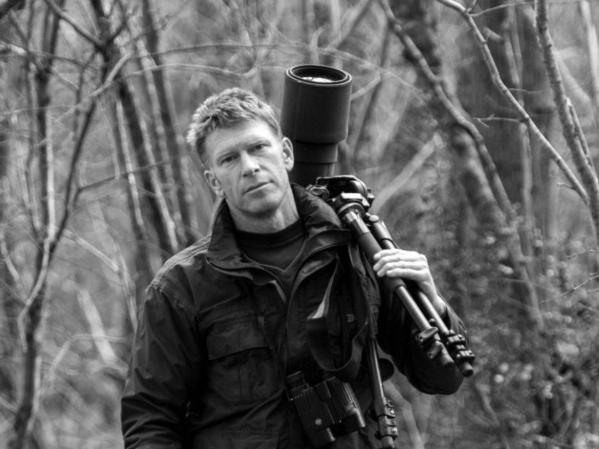 David Plummer International Wildlife Photographer