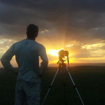 David Plummer wildlife photographer timelapse